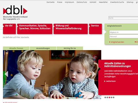 DBL Website